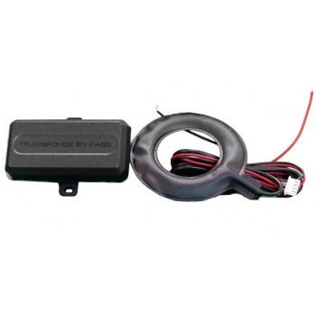 Modulo Transponder Bypass para Alarmas SPY