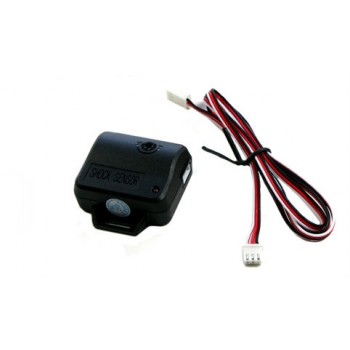 Sensor de Golpes Regulable para Alarmas SPY
