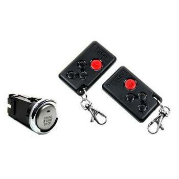 Alarma Coche SPY LA5 PKE Autoarranque con sistema Start/Stop